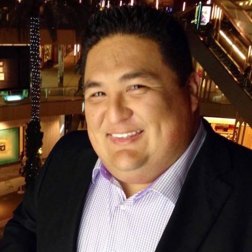 Ruben Cantu, M.S.