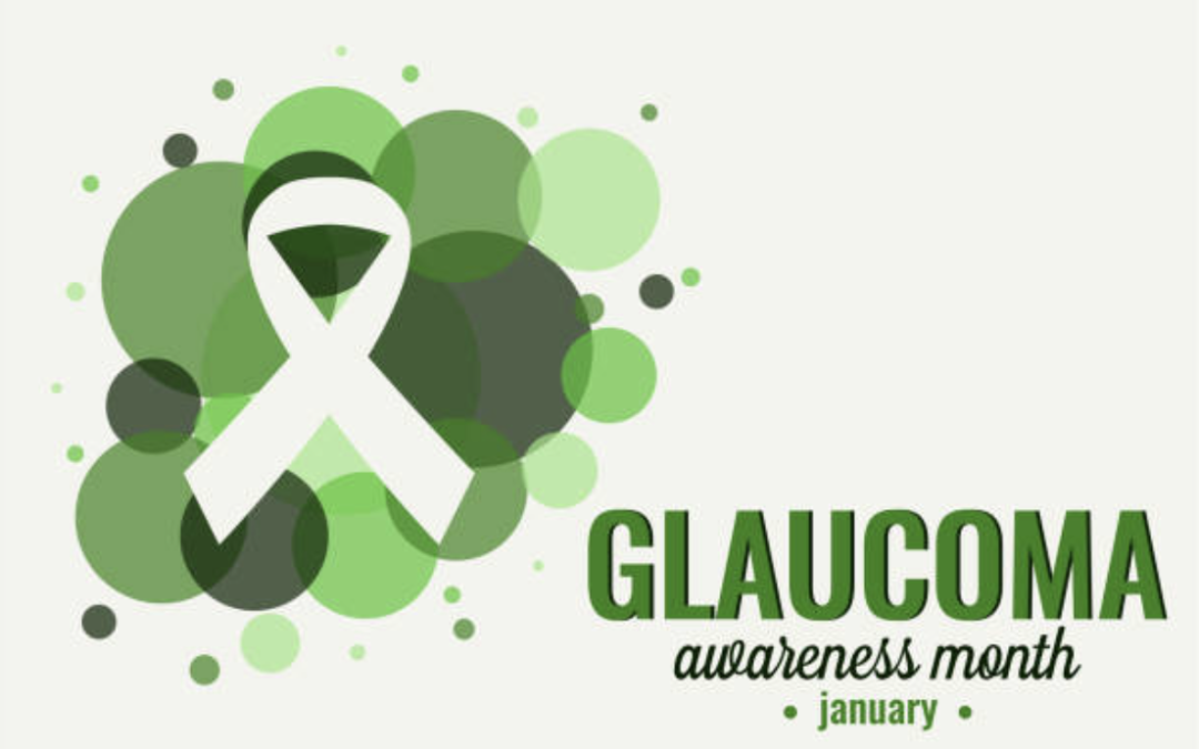 Glaucoma Awareness Month